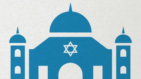 Auxiliando comunidades judaicas na pandemia