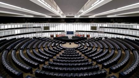 Conselho de direitos humanos aprova embargo de armas contra Israel