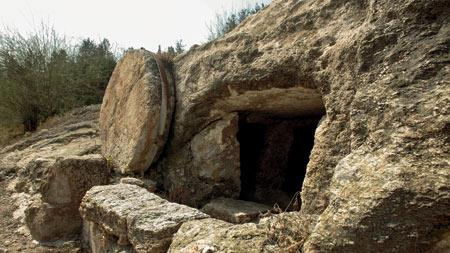 O sepultamento no judaísmo