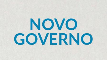 O foco do novo governo