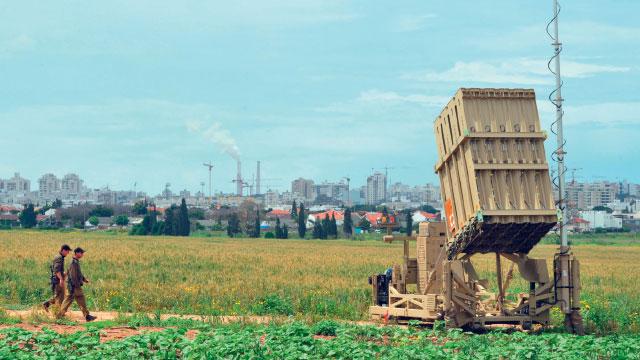 A antiga Tchecoslováquia já era solidária antes, agora Israel colabora