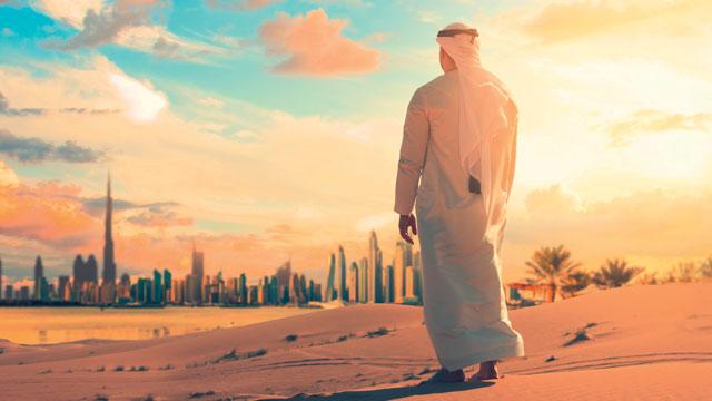 Aproximação árabe
