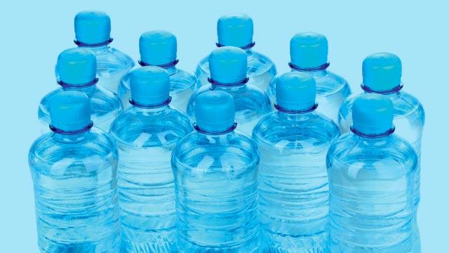 Microplástico no ar, na comida e na água