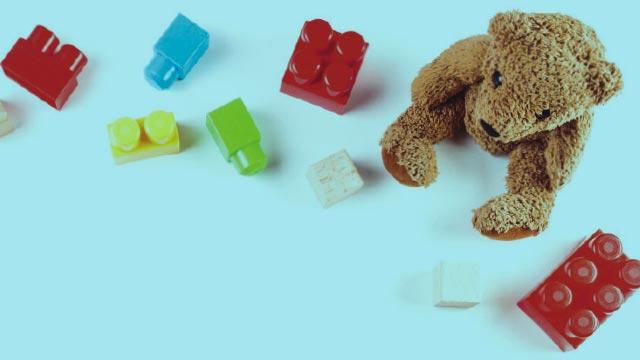 O lado obscuro da produção de brinquedos