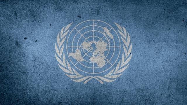 ONU finalmente concordou com um posicionamento de Israel