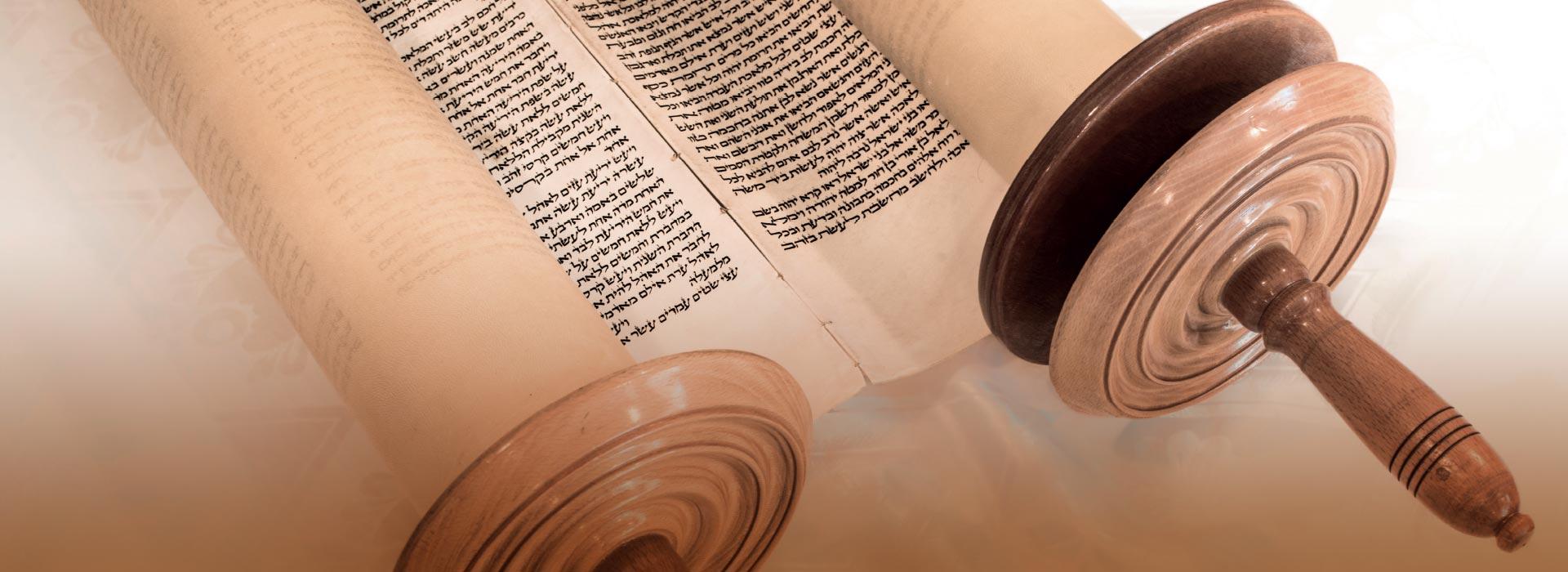 O Messias Realmente é o Alvo da Torá?