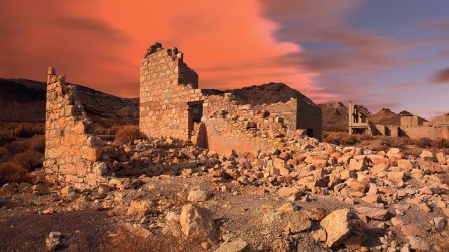 Cirilo de Jerusalém e a reconstrução do templo