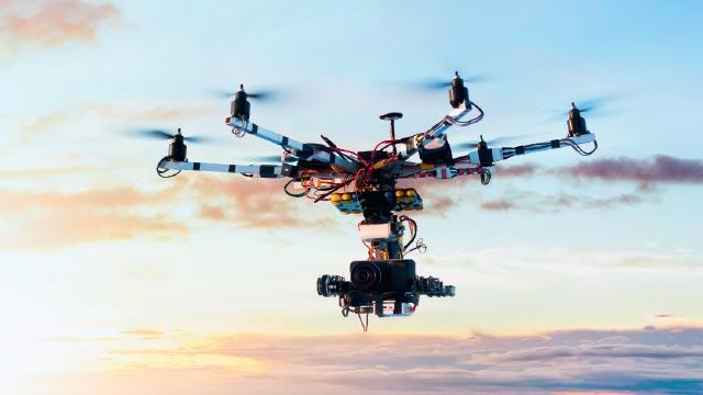 A ameaça dos drones está solucionada?