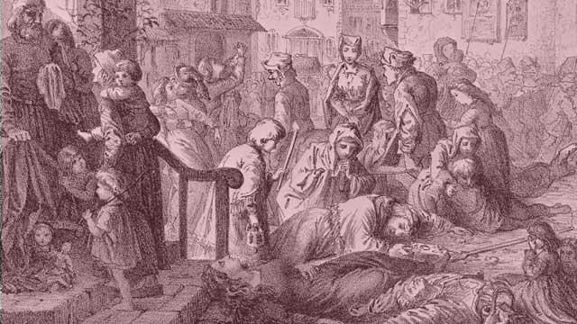 O Que a Bíblia Diz Sobre Doenças?