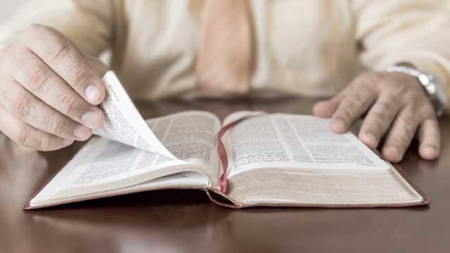 O relacionamento com os líderes da igreja