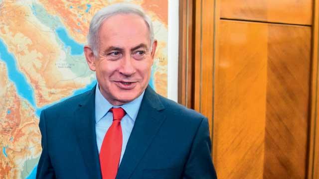 Frutos da política de Netanyahu para a África