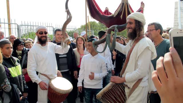 Israel: povo escolhido de Deus?