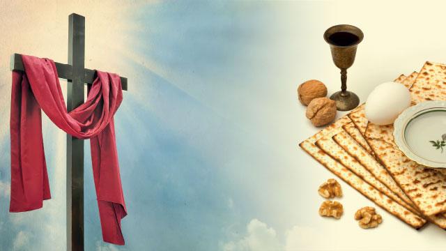 A páscoa no judaísmo e no cristianismo