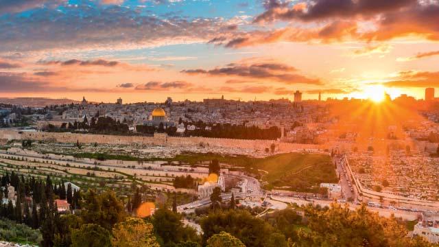 Negação da história judaica de Jerusalém