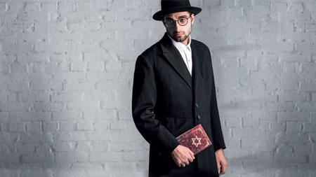 """O maior """"erro"""" dos judeus"""