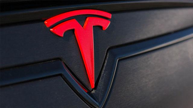 Tesla chega a Israel