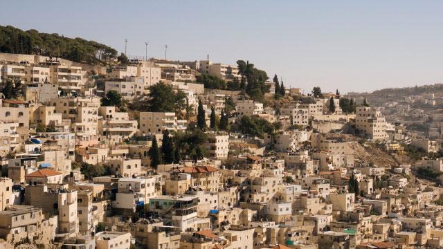 Ato por Israel