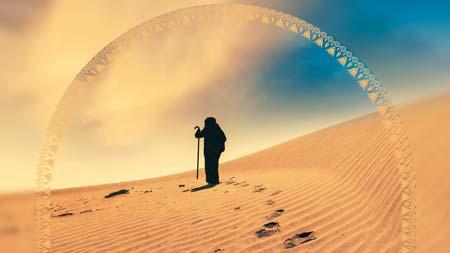Israel e a jornada do mar até o monte de Deus