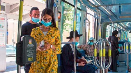 O caos israelense do coronavírus