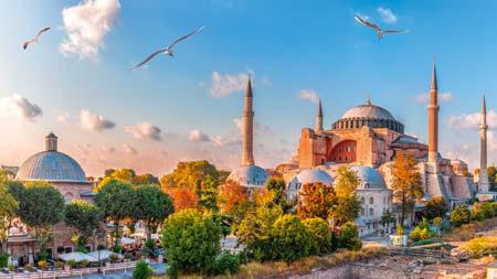 Os ambiciosos planos da Turquia em Israel