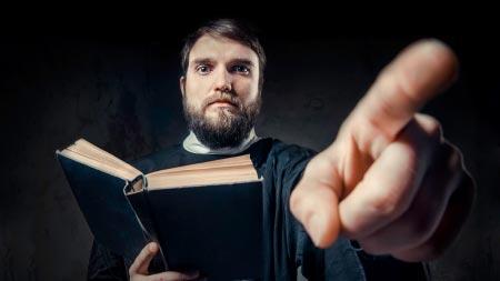 Cristianismo Intolerante