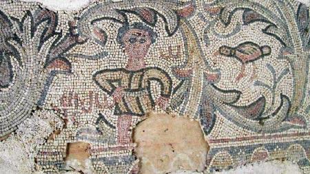 Perseguição histórica aos cristãos no Oriente Médio