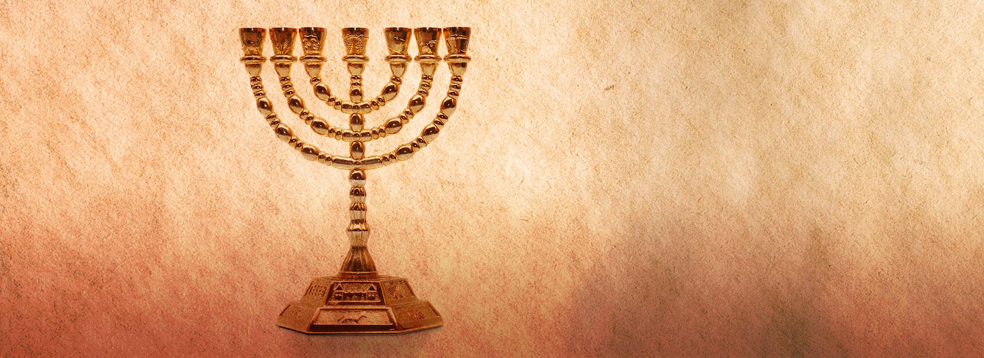 Três Aspectos do Candelabro de Ouro no Tabernáculo