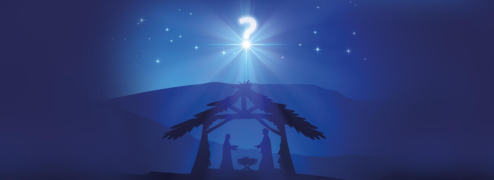 Onde Realmente Jesus Nasceu?
