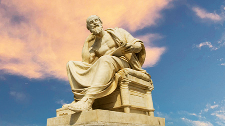 Como Herodes  chegou ao poder