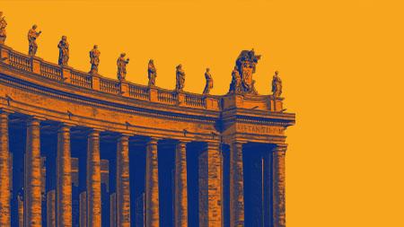 A Apostasia da Igreja