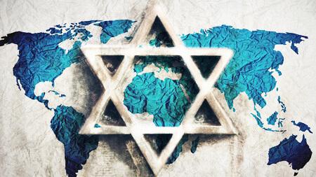 Os judeus controlam o mundo?