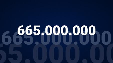 665 milhões de evangélicos protestantes