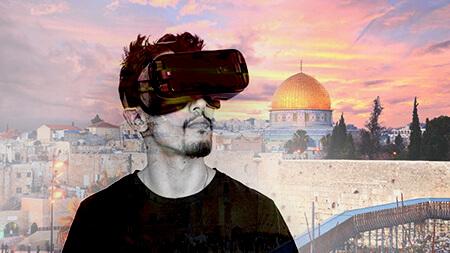 Turismo virtual
