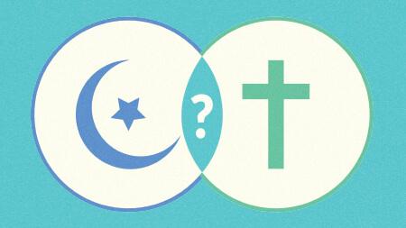 Cristãos e muçulmanos adoram o mesmo Deus?