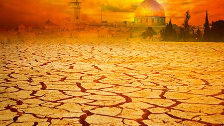 O que as mudanças climáticas têm a ver com a segurança de Israel?