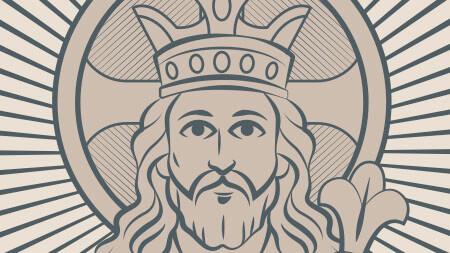 O Messias como restaurador da dinastia caída de Davi